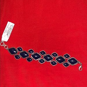 Luck Lapis Bracelet Brand New Tags Attached